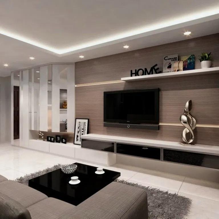 33 Classy Living Room Design And Decor Ideas 00010 Contemporary