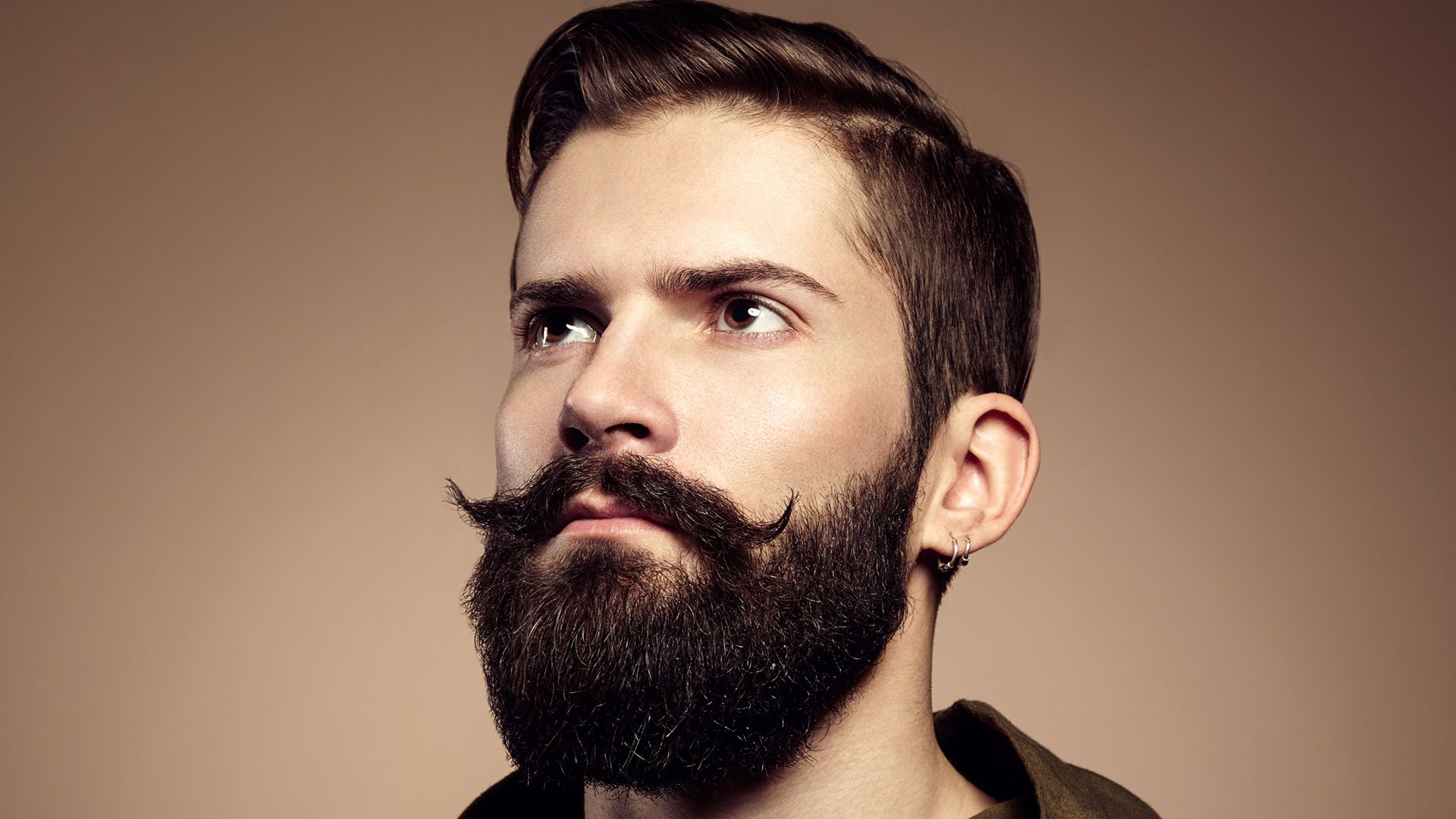 Exceptionnel La barbe | Men..Hombre | Pinterest | La barbe et Barbes XJ94