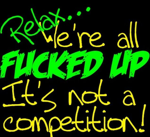 Juss relax!!!
