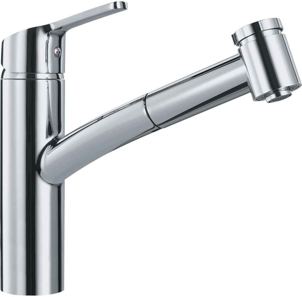Franke Ambient Pull Out Faucet Ffps3600