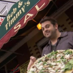"""5 Food Shows that Feature Rhode Island....... This article is wrong. They should have also included Phantom Gourmet who visited """"The Sandwich Hut"""" on No. Main St. in Providence R.I."""