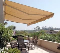 High Quality Beige 10 X 8 Retractable Patio Awning Canopy Outdoor Pergola Patio Awning Pergola Plans