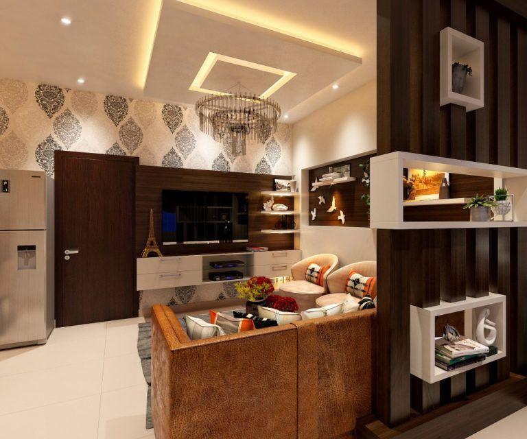 Living Room Interior Designers In Bangalore: Living Room Interior Designers In Bangalore (With Images