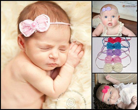 Lavanda Belle Mini gasa perla diadema venda por PheePheeBowtique