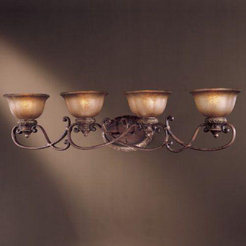 silver patina light fixture - Google Search