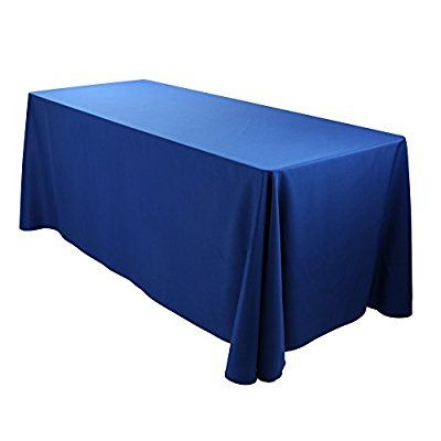 90 In Round Polyester Tablecloth White 8 99 Topseller White Table Cloth Table Cloth Round Tablecloth