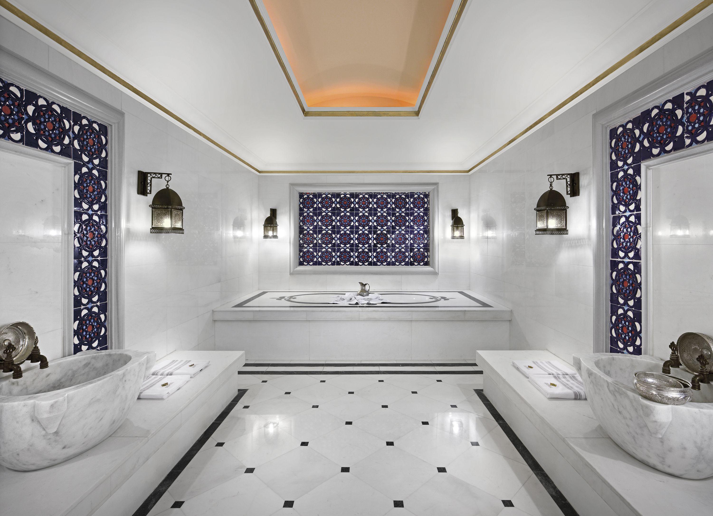 Sultan Palace Turkish Bath | Luxury: Villas | Pinterest | Turkish ...