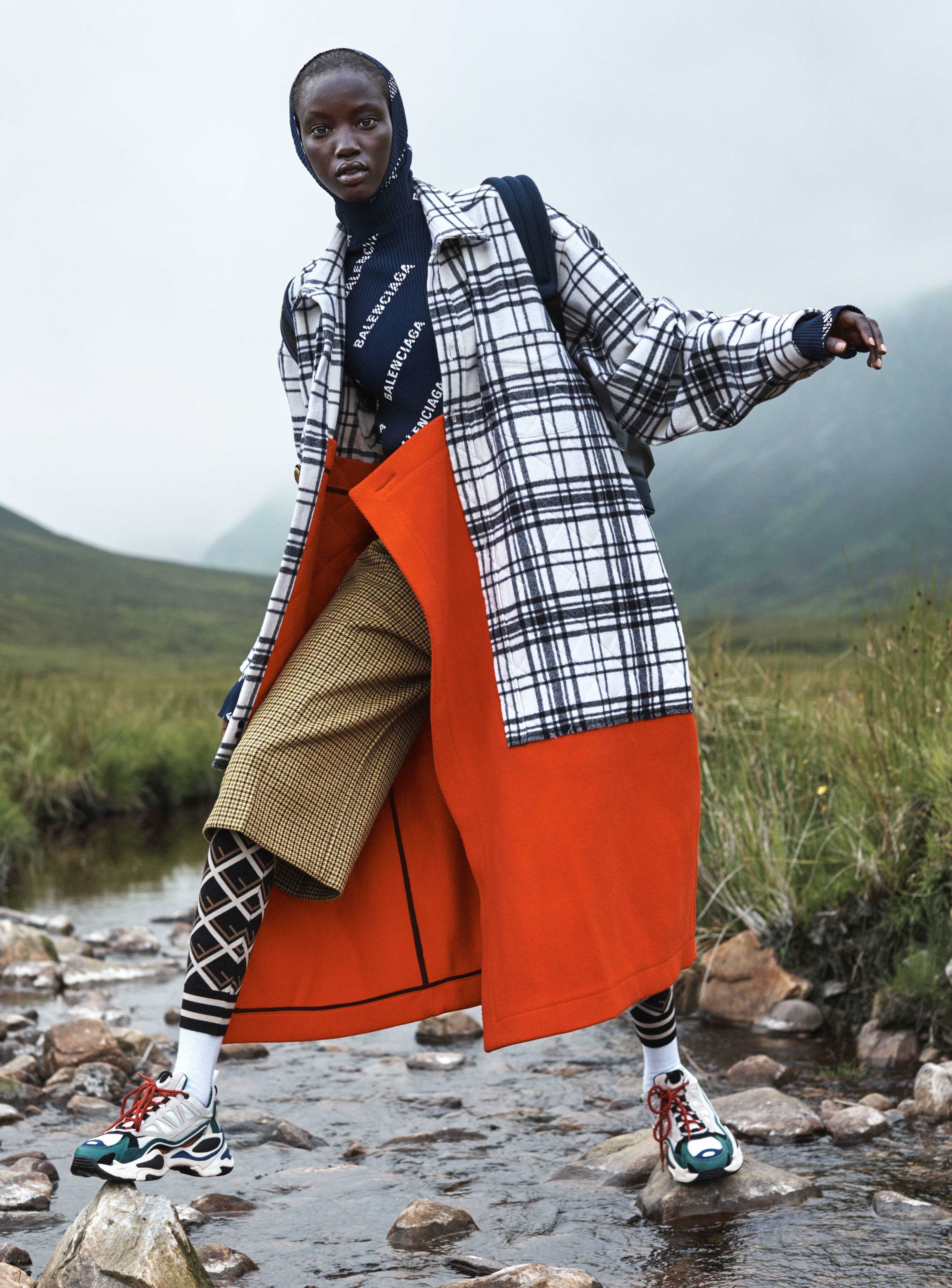 Clash of the Tartans: Why You Shouldnt Be Afraid to Mix and Match Plaids