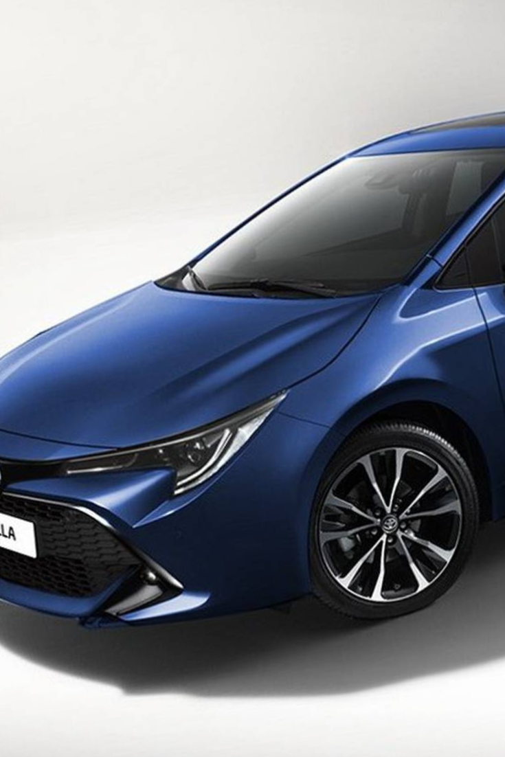 2020 Toyota Corolla Revealed More Style More Power More Toyota Corolla New Cars Toyota