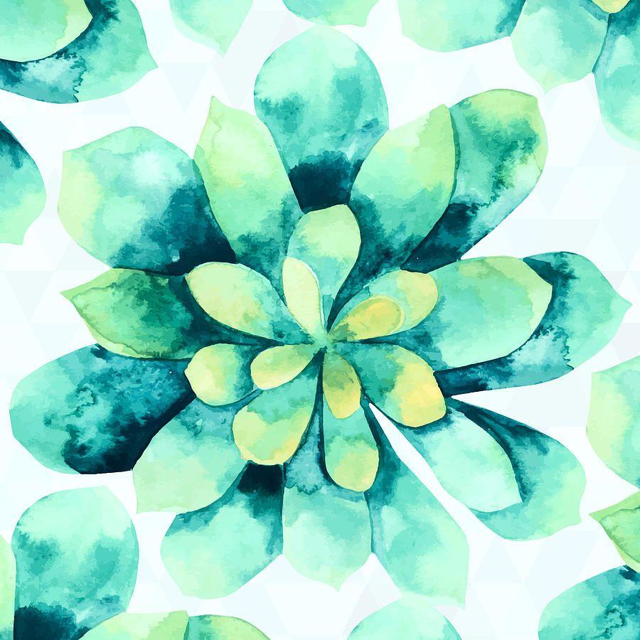 Summer Painting Tropical Flower By Mark Ashkenazi Fine Art America