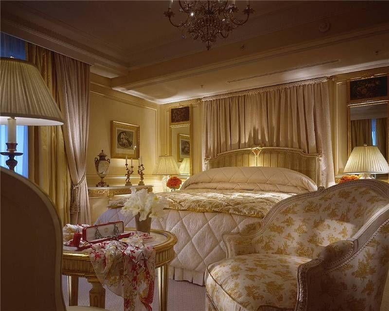Four seasons hotel george v paris le palace am nagement - Hotel georges v paris prix chambre ...