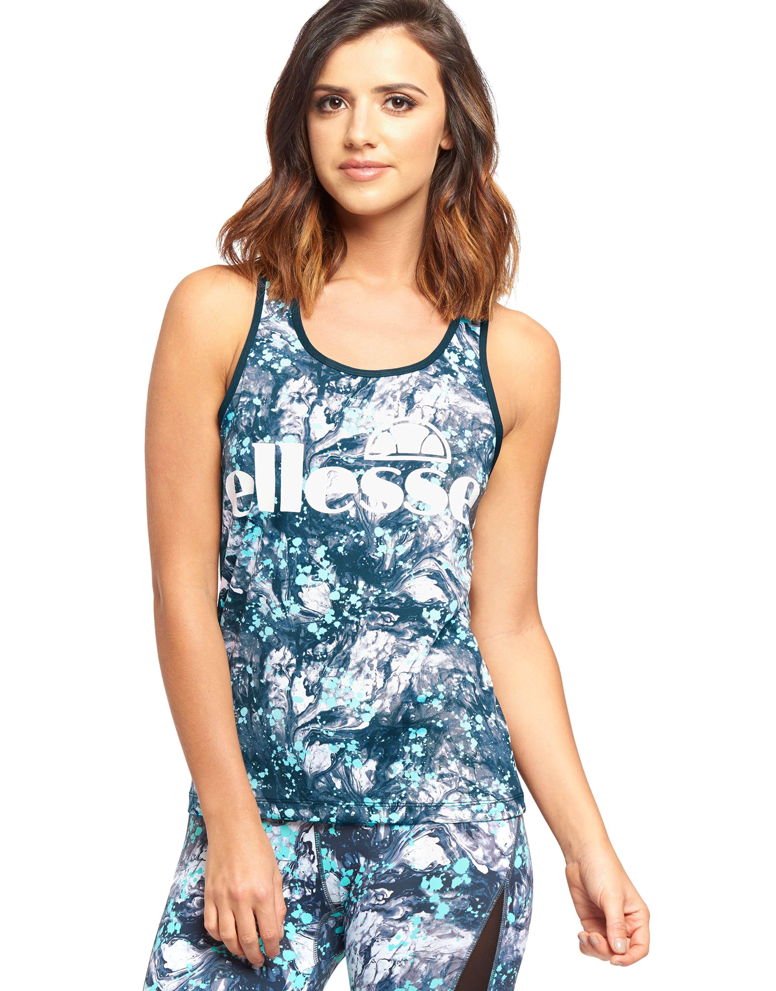 Ellesse Pecci Tank Top - Shop online for Ellesse Pecci Tank Top with JD  Sports,