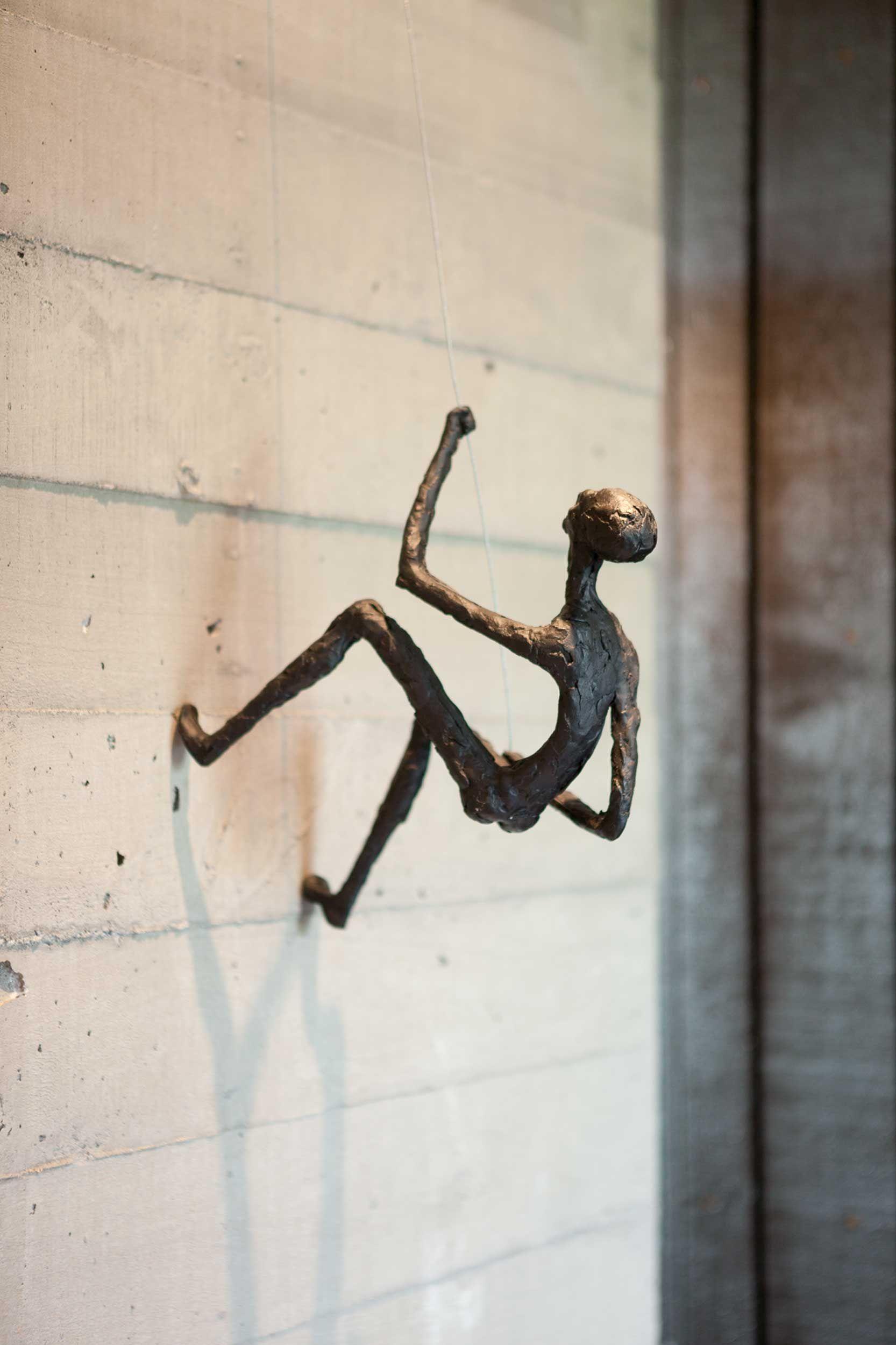 Park Art|My WordPress Blog_Climbing Man Wall Art Nz