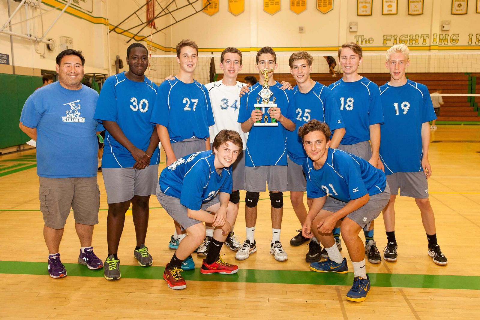Culver City Hs Boys Varsity Volleyball With Images Culver City Varsity Boys