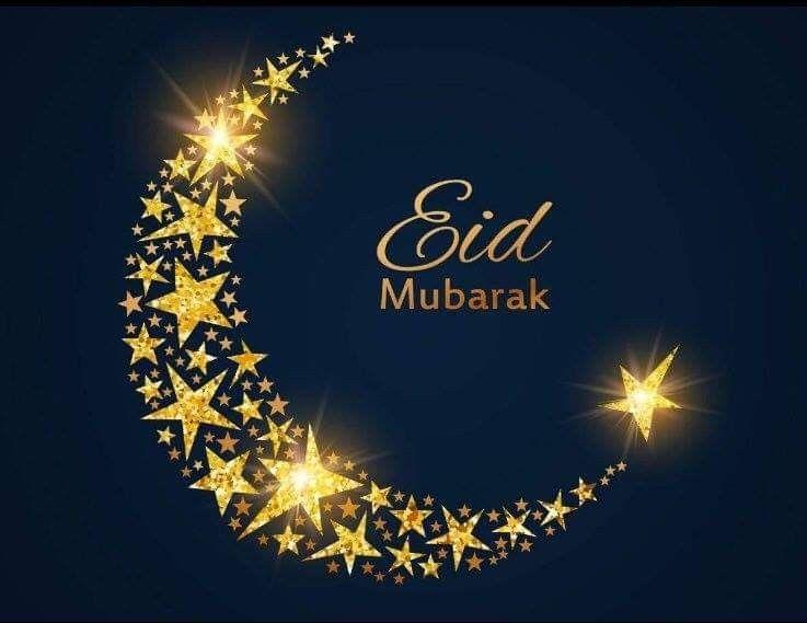 Eid Mubarak Sprüche
