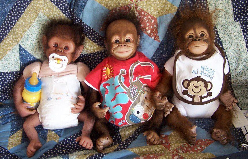 soraya dolls | Estos en concreto son de Soraya Merino.