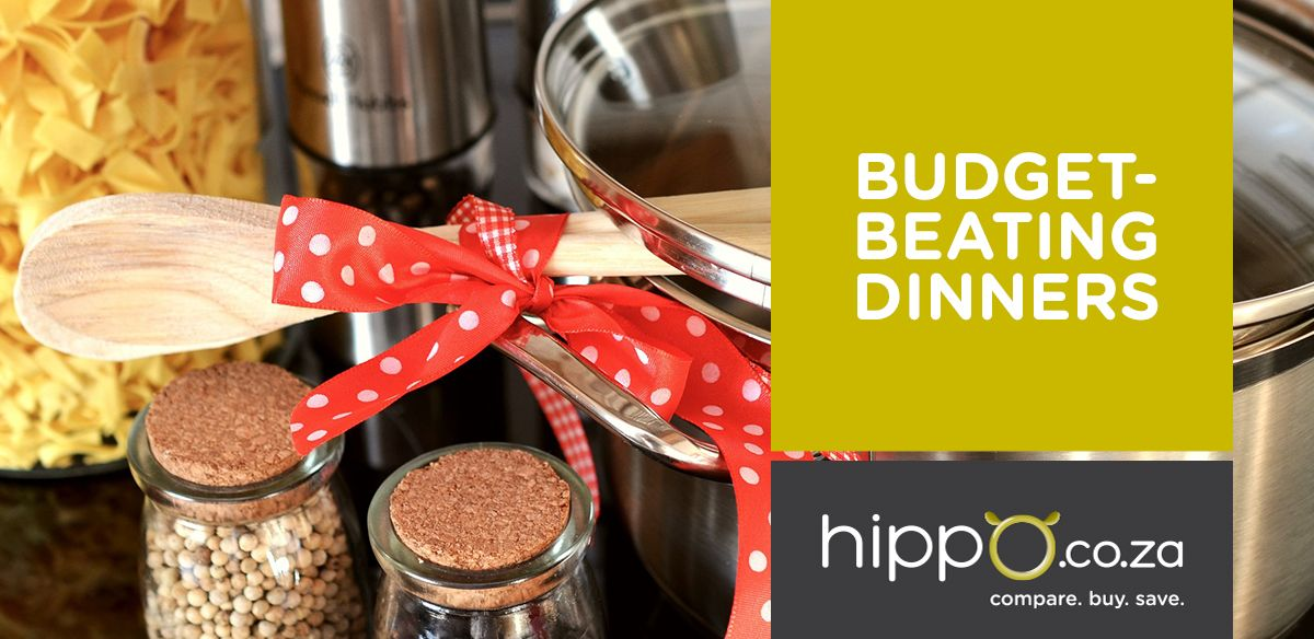 Here are our top budgetbeating dinner ideas. Find out