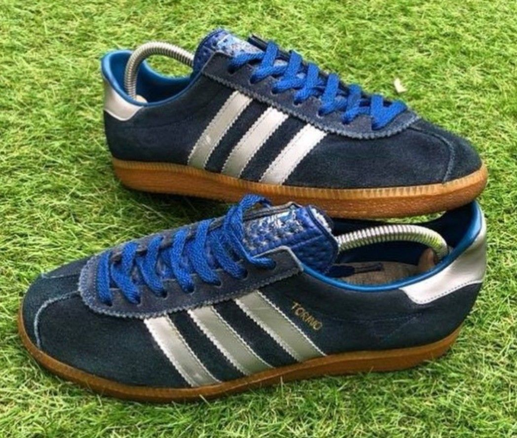 purchase cheap b9b9f dff01 Vintage Torino are very rare | Adidas in 2019 | Adidas ...