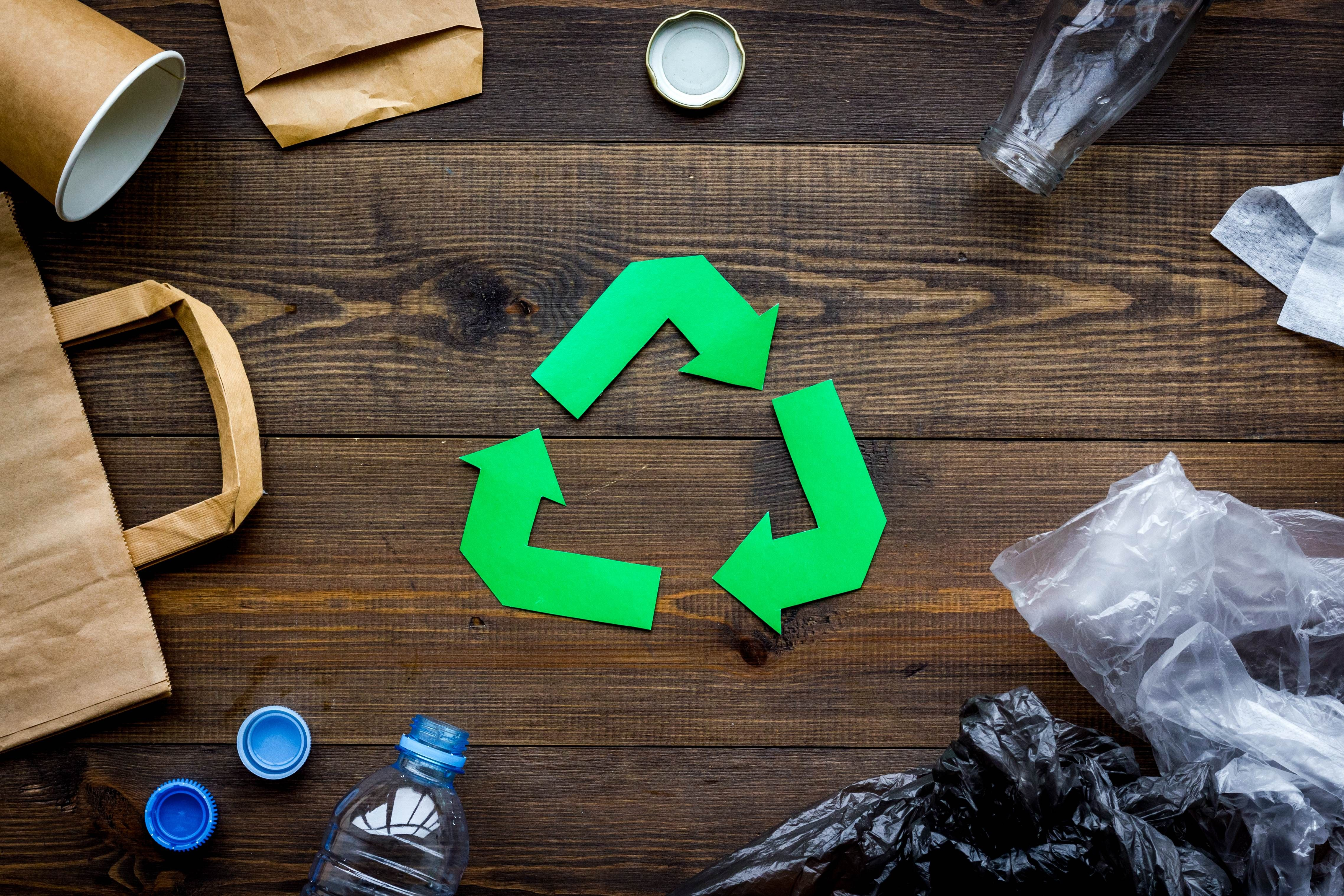 22 Local Ways To Reduce Your Waste Recycled Paper Green Paper