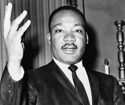 BIOGRAFIA DE MARTIN LUTHER KING | MARTIN LUTHER KING | BIOGRAFIA DE ...