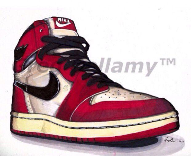 finest selection 8ac40 47bd2 Air Jordan I Art