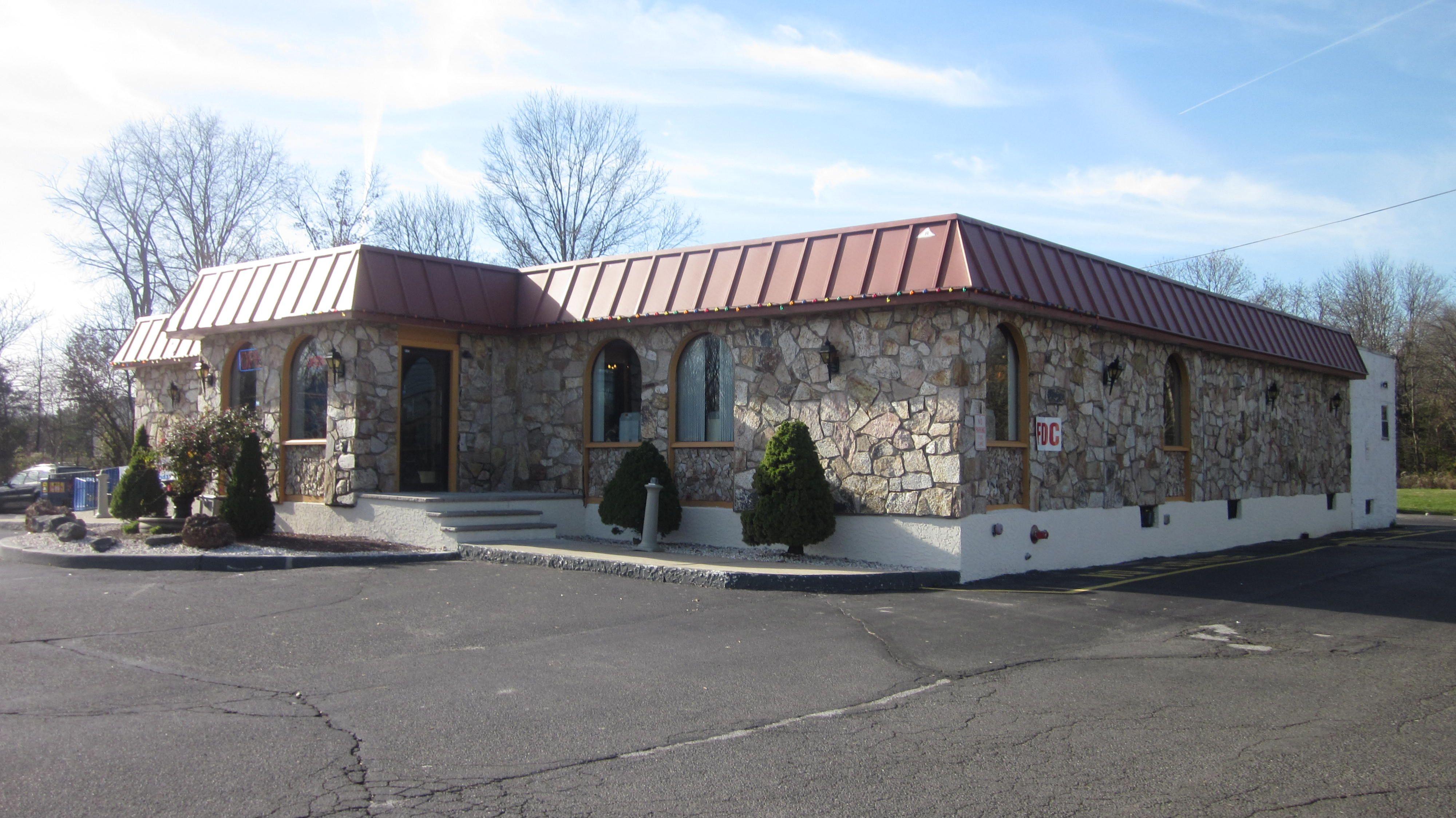 Toms River Cadillac star diner hillsborough nj | My New Jersey | Pinterest