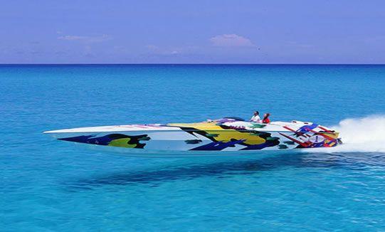 Miami Sdboat Charters Als