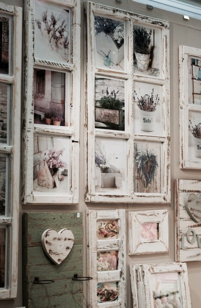 Love how they decorated the windows and added photos. | Art ...