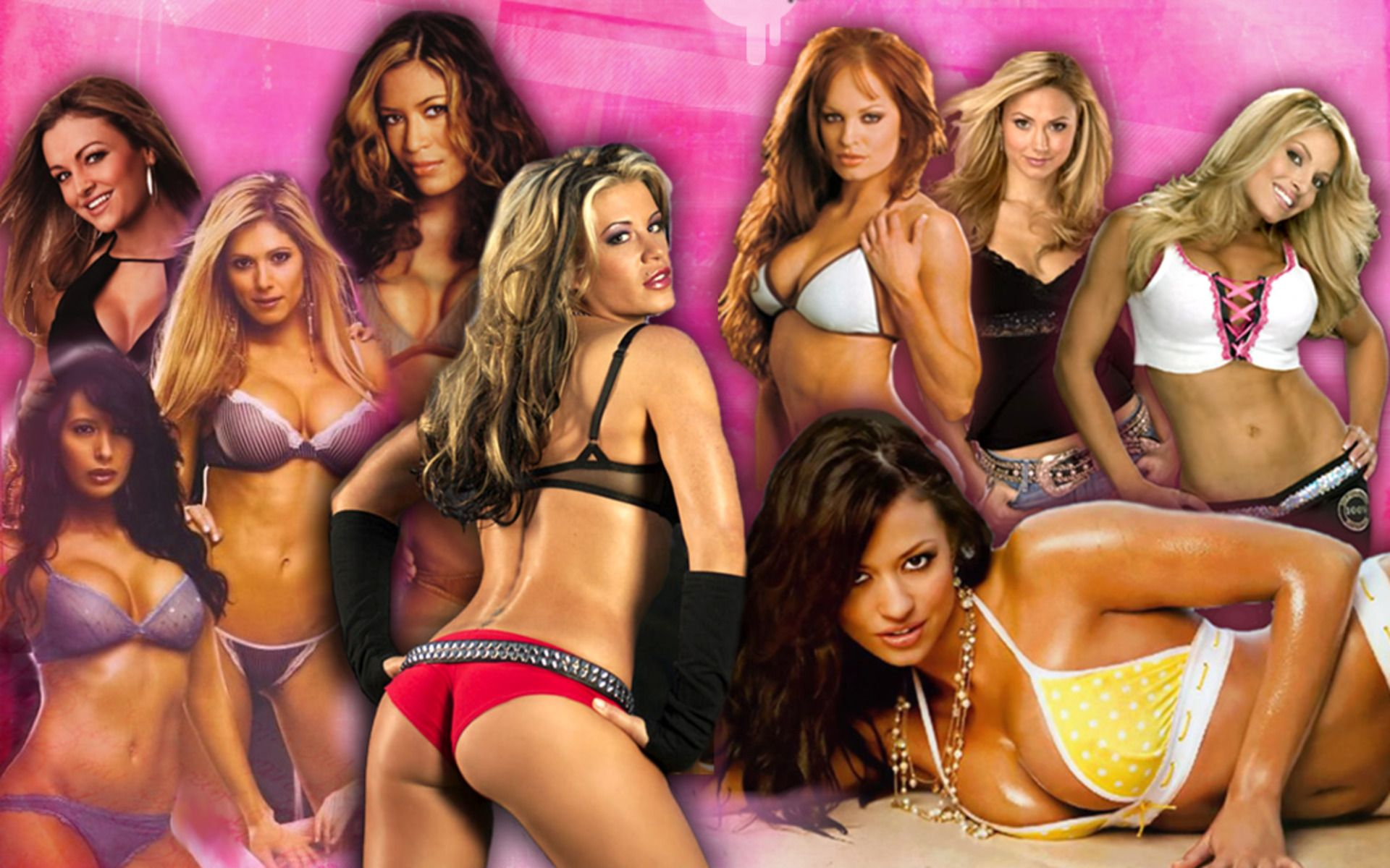 Sexy Pics Of Wwe Divas 119