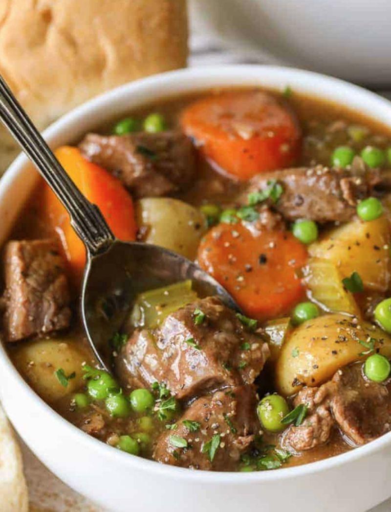 Beef Stew Recipe Blogchef Recipe Beef Stew Recipe Easy Beef Stew Recipe Stew Recipes