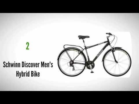 Best Hybrid Bikes 2016 Top 5 Hybrid Bike Comfort Bike Bike