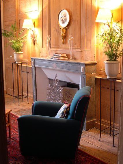 Photo Gallery « A l'Ombre du Château