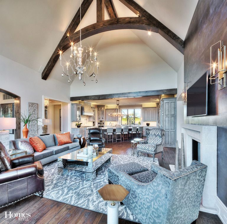 Kansas City Homes & Style In
