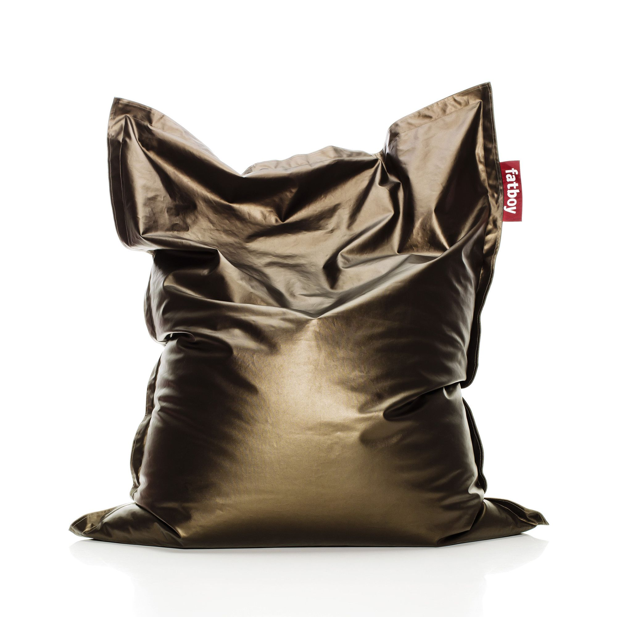 Fatboy metahlowski bean bag lounger u reviews wayfair ideas for