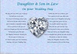 Image result for poem for daughter\'s wedding day mother | cassandra ...