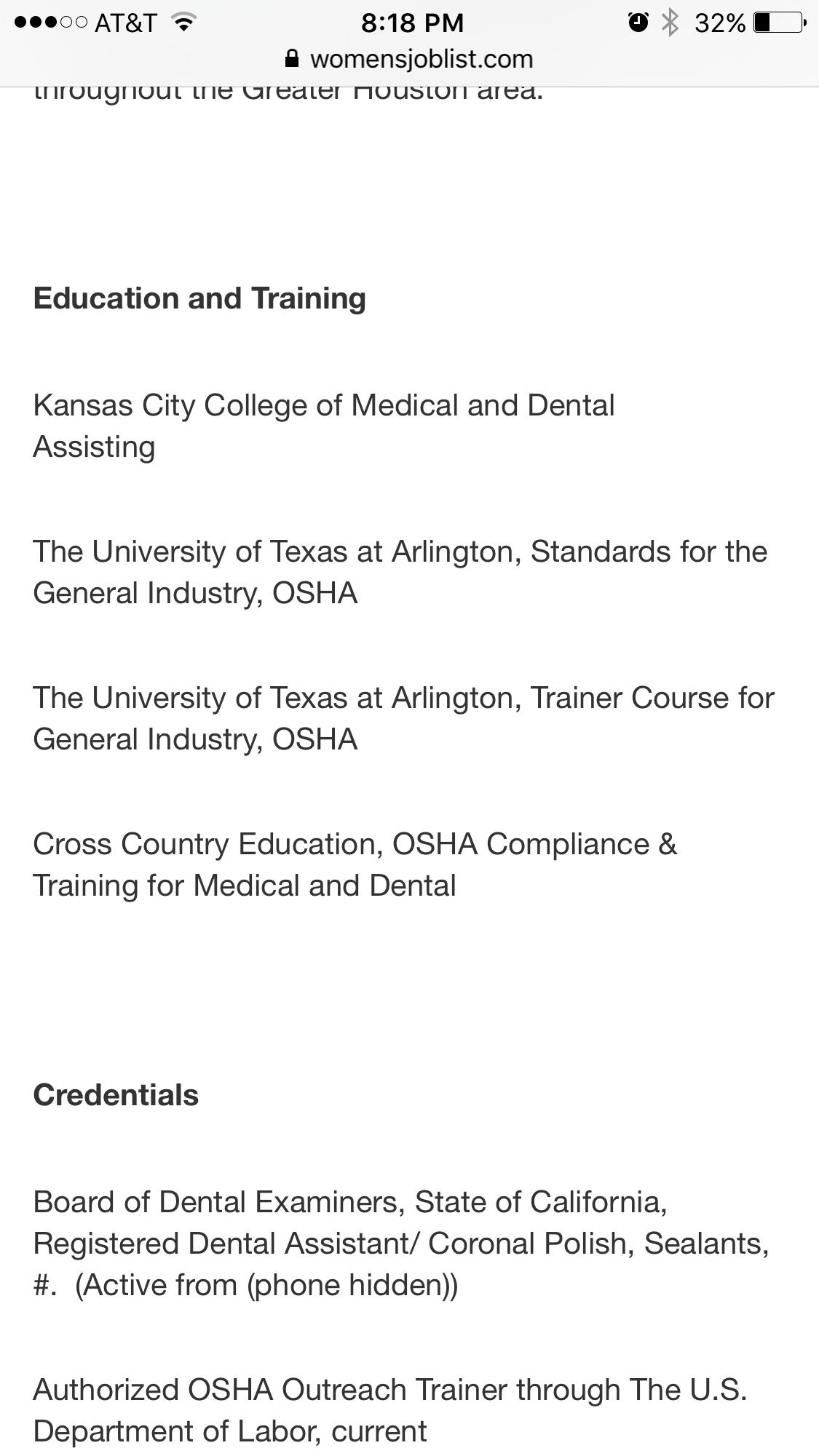 Pin by Kim Alford on OSHA/HIPAA Compliance Kansas city
