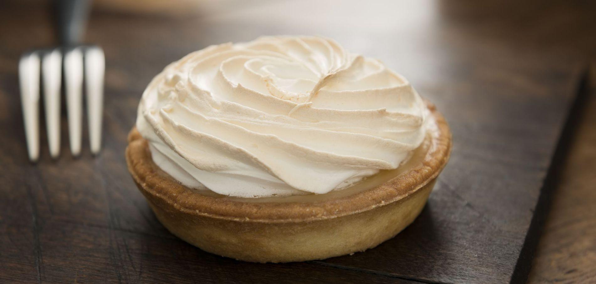 Recette : la tarte au citron de Yoko - Grazia.fr