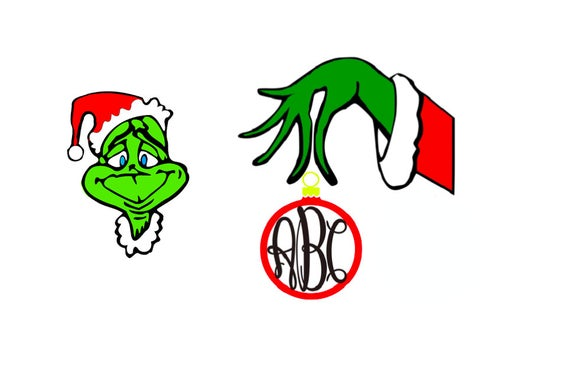 grinch svg Yahoo Image Search Results Grinch face svg