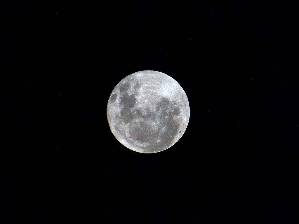 Moon | Flickr - Photo Sharing!