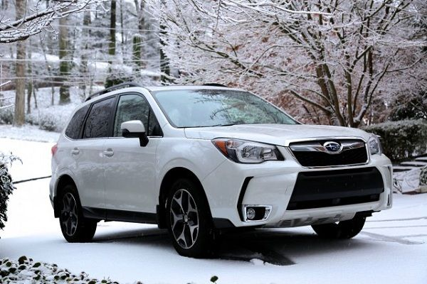 2016 Subaru Forester 2 0xt Touring Suv Wallpaper Images