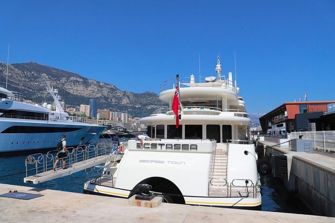Superyachtcrewagency Luxe Yacht Voyages Richesse Succes Vacances