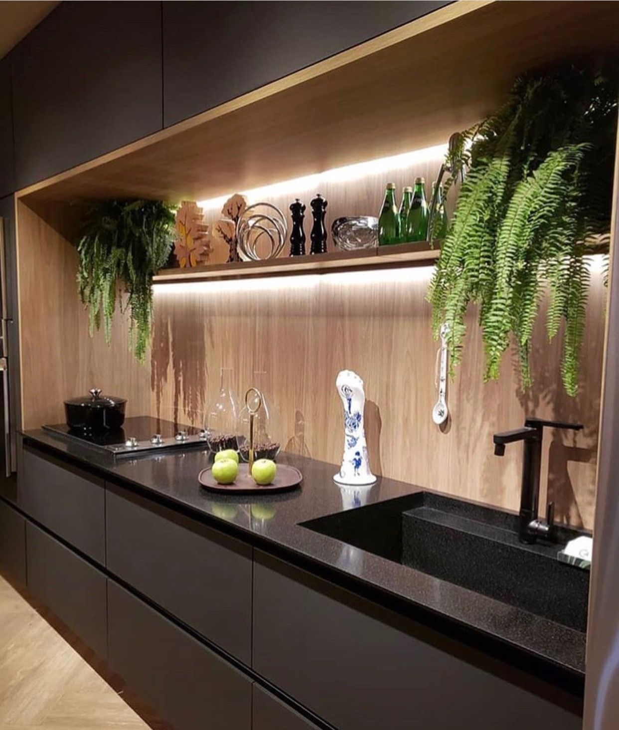 Painted Kitchen Ideas For Walls: Decorating Kitchen Walls Ideas Is Agreed Important For