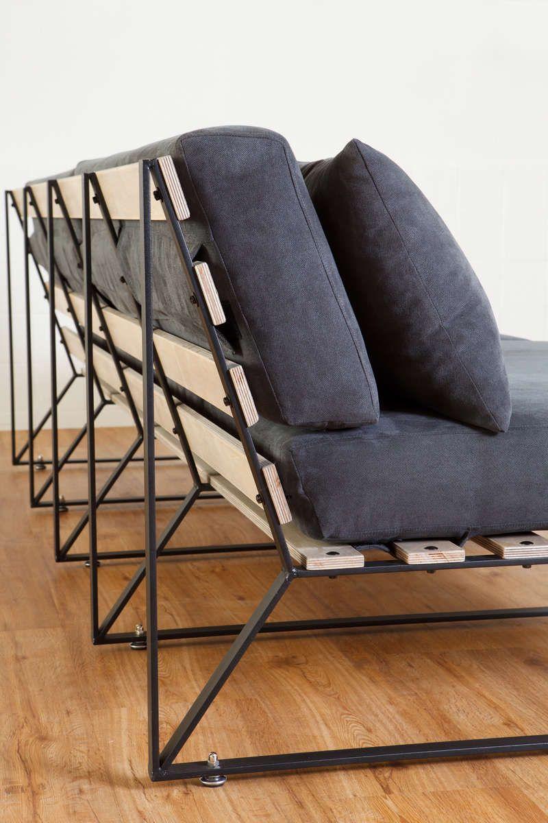 Fu Mod Sof N Furniture Sofas D Mod Welded Furniture Furniture Furniture Design