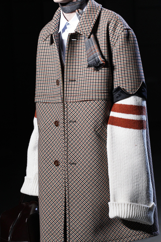 Raf Simons Fall 2016 Menswear Accessories Photos - Vogue jetzt neu! ->. . . . . der Blog für den Gentleman.viele interessante Beiträge  - www.thegentlemanclub.de/blog
