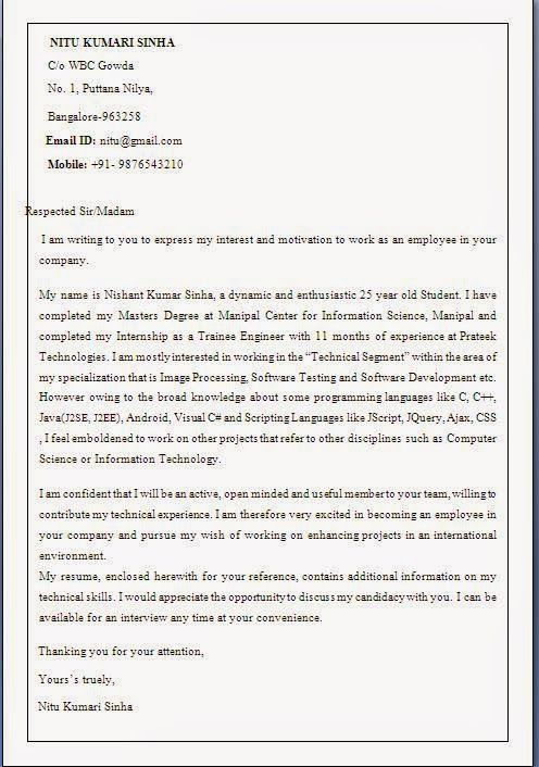 effective cv writing Sample Template Example ofExcellent Curriculum
