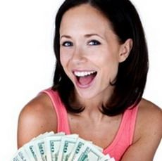 How can you avoid a loan scam when looking for a cash advance loan?