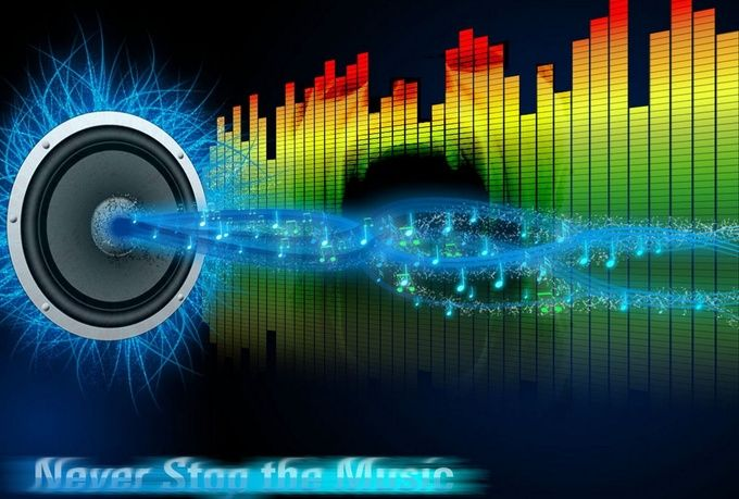 Typingexpert I Will Add Background Music To Your Video For 15 On Fiverr Com Music Wallpaper Music Backgrounds Cool Background Music