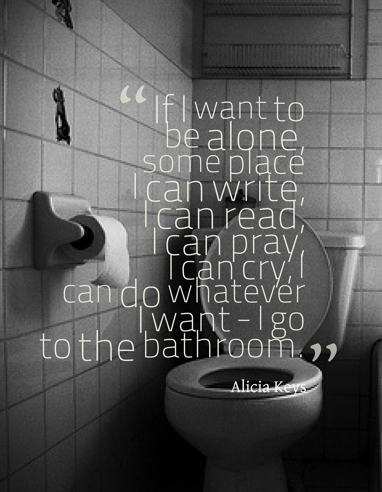 The 5 Greatest Bathroom Quotes Of All Time (Part 5)  Bathroom