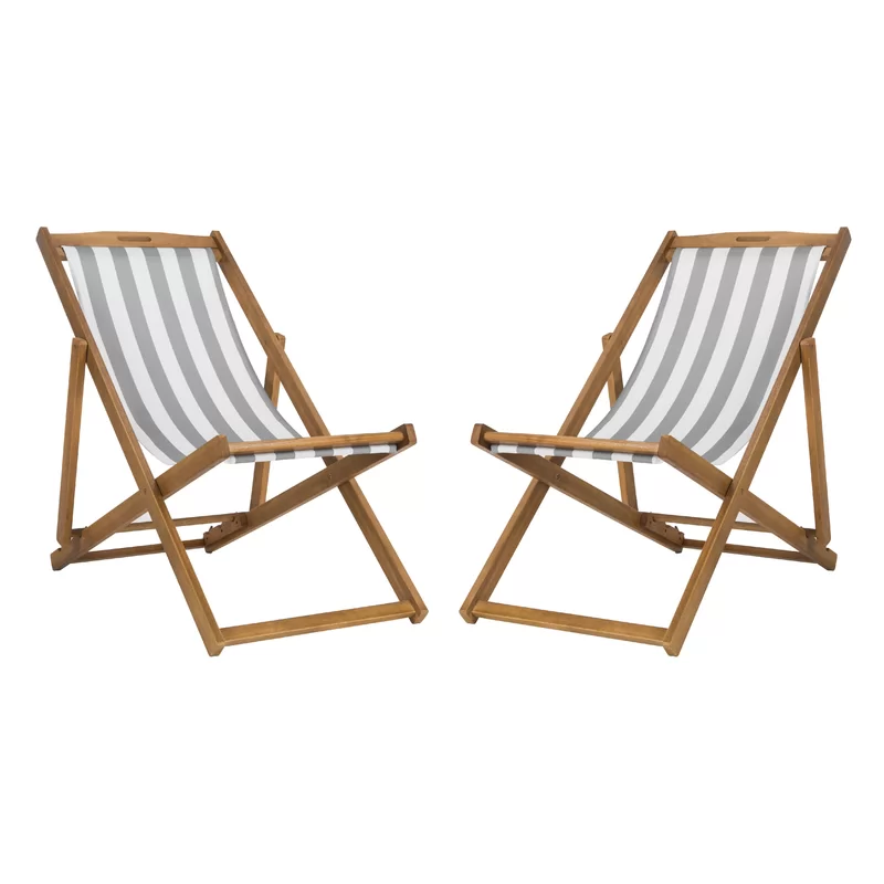Winston Patio Chair Reviews Joss Main Sling Chair Lounge Chair Outdoor Patio Chairs