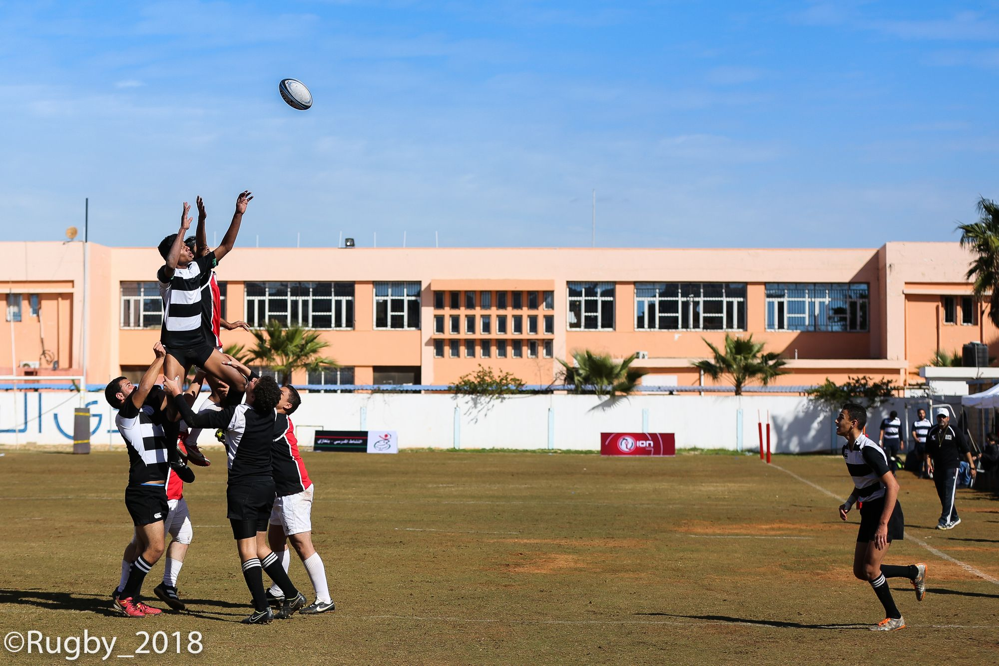Rugby League In Libya Just For Rugby In Benghazi Libya Rugby League Benghazi Libya Rugby